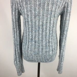 Banana Republic Sweaters - Banana Republic Italian yarn turtleneck sweater S